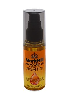 Mark Hill MiracOILous Moroccan Argan Oil 50ml