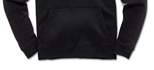 Noir Kid's Sweat Blaze blanc shirt Zippé Alpinestars Garçon pYqPvdqw
