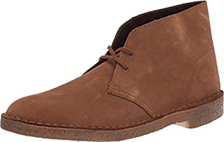 CLARKS Men's Desert Boot Cola Suede 7.5 D US (B07G3BQPZX) | Amazon price tracker / tracking, Amazon price history charts, Amazon price watches, Amazon price drop alerts