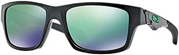 Oakley Men's Mirrored Jupiter SQ OO9135-05 Sunglasses