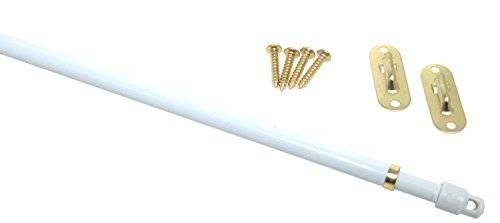 Most Popular Sash Rods