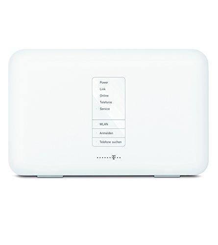 Telekom Speedport W724V WLAN-Router (4 X 1 Gigabit , NAS-Funktionalität, optimal für Entertain und IP-Telefonie)