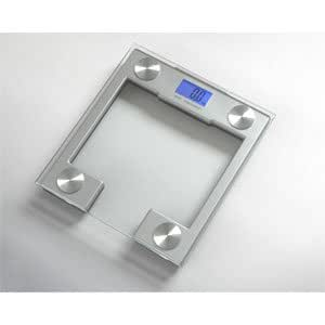 Amazon.com: Talking Weight Scale in English: Health ...