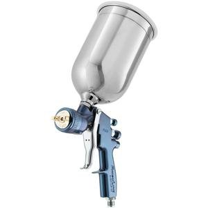 [해외]Itw Devilbiss 803249 Flg-654 Finishline Hvlp 스프레이 건 밸류 킷/Itw Devilbiss 803249 Flg-654 Finishline Hvlp Spray Gun Value Kit