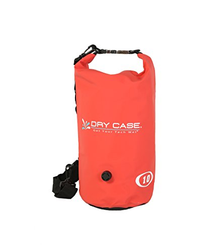 Dry CASE BP 10 BLK Parent DryCase Waterproof product image