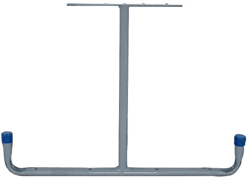 Lehigh 13011 Overhead Storage Hook, Grey