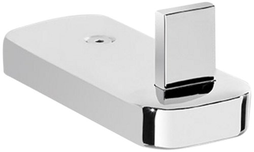 Toto YH630#CP Upton Robe Hook, Polished Chrome