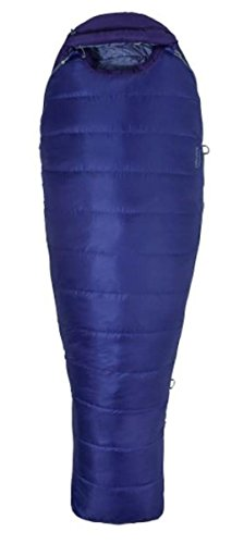 Marmot Women's Ouray Long Sleeping Bag (Marmot Womens Bag Sleeping)