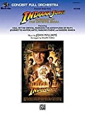 Concert Suite from Indiana Jones and the Kingdom of the Crystal Skull (Score only)