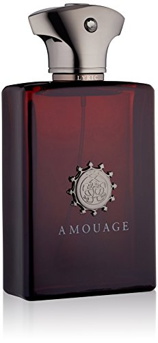 AMOUAGE Lyric Men's Eau de Parfum Spray, 3.4 fl. oz.
