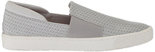 Bella Vita Womens Ramp Ii Sneaker Lt. Grijs Geweven