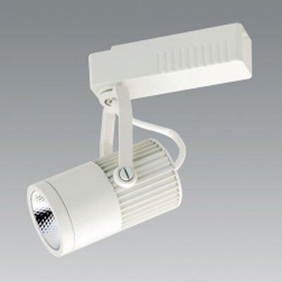 ユニティ LEDスポットライト 12Vハロゲン50W相当 4000K 狭角 調光可能 ホワイト レール取付専用 USL-5151NW-40   B079ZSQV6V