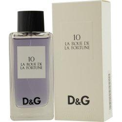 D & G 10 LA ROUE DE LA FORTUNE by Dolce & Gabbana