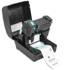TSC TA-210 Barcode Printer,Black
