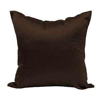Amazon.com: Aplicador NH-NH: sofá de satén con aspecto de ...