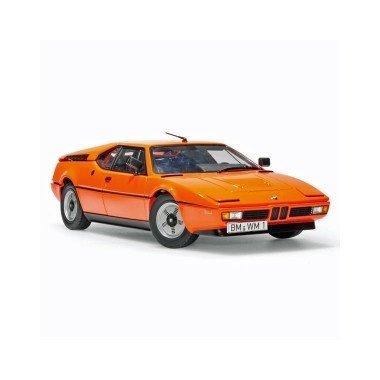 1/18 BMW M1 1978 Mオレンジ 183222