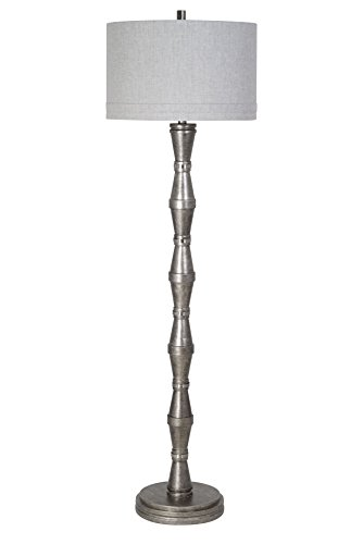 Catalina Lighting 20715-000 20715-000 Lamp, Without Bulb, Floor