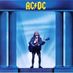 ac dc who made who cd - 3