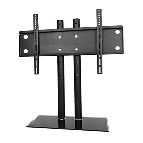 DYS@ Base Universal de Soporte de TV de Pedestal de Mesa para 37 ...