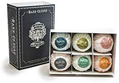 Barr Co. Barr Co. Soap Shop Assorted Bath Bomb 6 Piece Gift Set price tips cheap