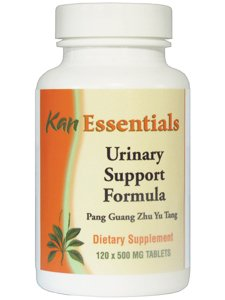 Urinary Support 120 Tabs By Kan Herbs by Kan Herbs - Essentials