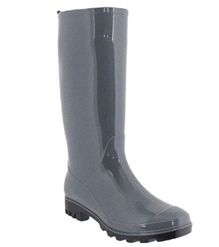 Grey Classic 18 Boot Shoes Rain Womens Rain WpHngZnq6E