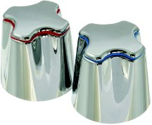 Price Pfister Chrome Lavatory Kitchen Faucet Handle Verve (Price Pfister Verve)