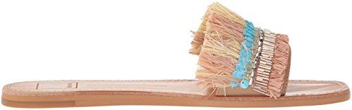 Sandal Multi Stella Dolce Vita Slide Blush Cadiz Women's ZSIBSqR