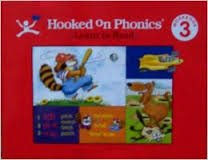 Hooked on Phonics, Learn to Read, Workbook 3 PDF