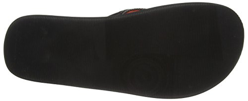 Black Flip K15846n 100 Black Flops Men's Bugatti wqEdaYII