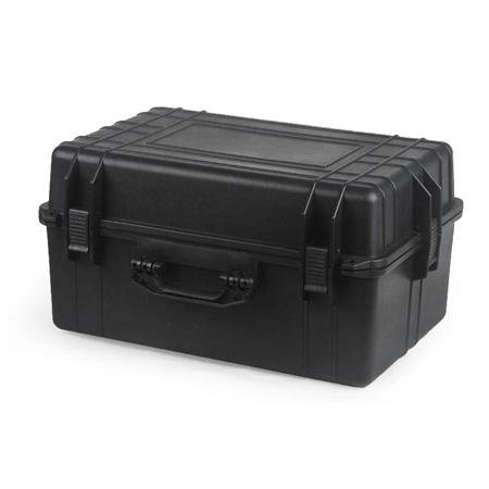 22inch Black Tactical Weatherproof Equipment Case – Deep