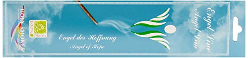 - Berk - Inner Worlds Angel of Hope Incense Sticks, Pack of 10