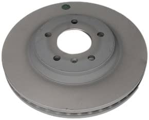 ACDelco 177-1071 GM Original Equipment Front Disc Brake Rotor