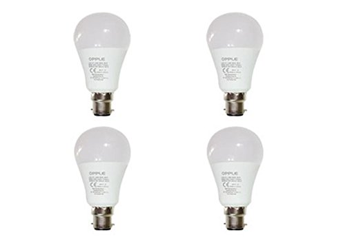 Opple 9W Round B22 720L LED Bulb (Yellow,Pack..