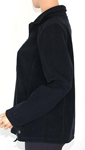 mujer Chaqueta oscuro GERRY WEBER azul para 8FwSpq
