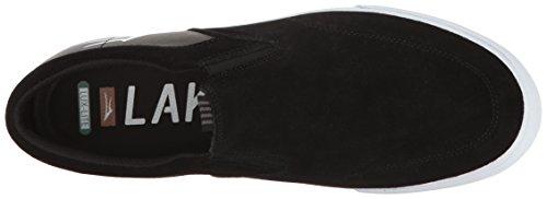 Black Owen Shoe VLK Lakai Men's Suede Skateboarding 1BXwX4q