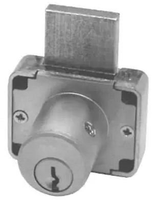 Olympus Lock 200DW Deadbolt Cabinet Drawer Lock