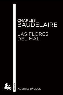 Las flores del mal par Baudelaire