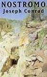 Nostromo, Joseph Conrad, 0452011035