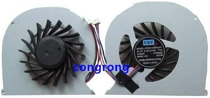 Computer Cables Laptop CPU Cooler Fan for DELL Inspiron 15R 5520 7520 5525 VOSTRO 3560 Laptop Cooling Fan Cable Length: 0