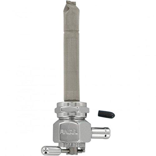 Pingel Power-Flo Fuel Valve - Single Outlet 4321-CH (Fuel Valve Pingel)
