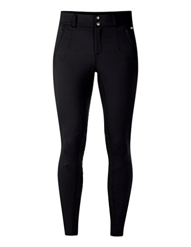 Kerrits Therminator Winter Riding Pant Black Size: Small