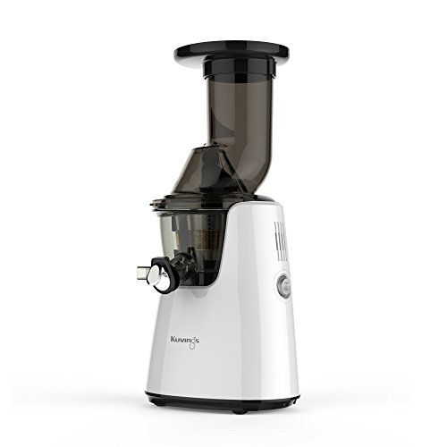 Kuvings C7000W Whole Slow Juicer Elite, White