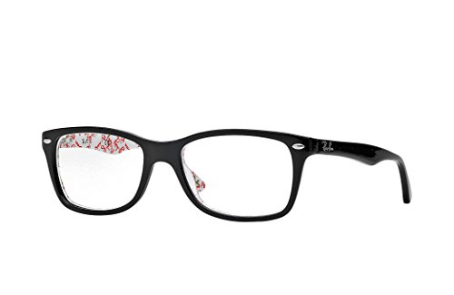 RAY BAN 5228 SIZE 50 READING GLASSES - Ray Rx5228 Ban Womens