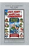 Marvel Masterworks: Sgt. Fury - Volume 2
