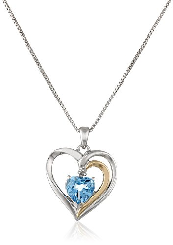 sterling-silver-and-14k-yellow-gold-gold-blue-topaz-and-diamond-heart-pendant-necklace-007-cttw-i-j-