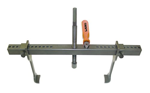 Lang Tools 833 Brake Drum and Rotor Puller by Lang Tools