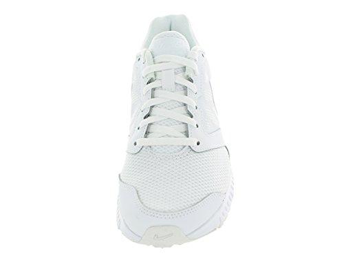 Downshifter 6 Running Shoe White/white