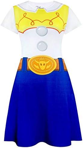 Disney Jessie Womens Ladies Costume product image