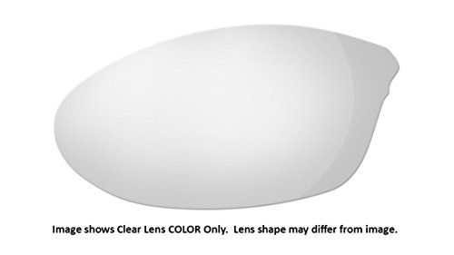 Native Eyewear Hardtop Ultra Xp Lens Kit, - Ultra Clear Lenses